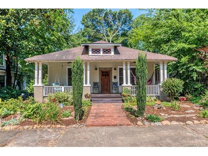 631 Louise Avenue Charlotte, NC MLS# 3632925