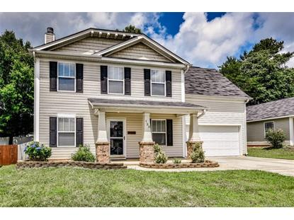 133 Peterborough Drive Mooresville, NC MLS# 3633100