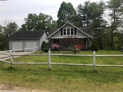 7 Pope Lane Taylorsville, NC MLS# 3633103