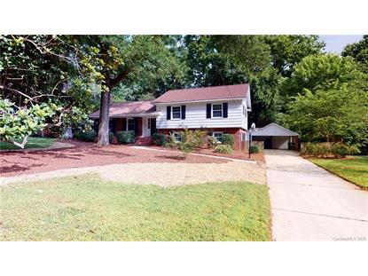1337 Cavendish Court Charlotte, NC MLS# 3633279