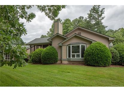 217 Winding Meadows Drive Flat Rock, NC MLS# 3633335