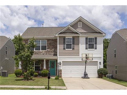 12821 Settlers Trail Court Charlotte, NC MLS# 3633504