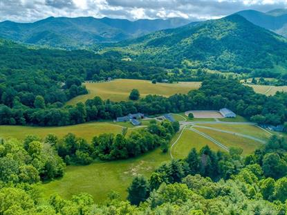 42 Anderson Road Weaverville, NC MLS# 3633594