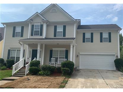 7021 Tanners Creek Drive Huntersville, NC MLS# 3633651