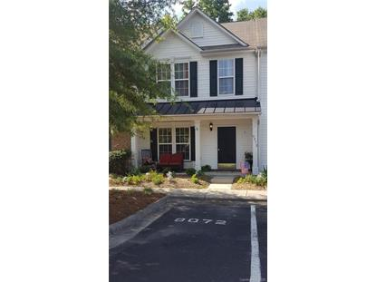 8072 Sapwood Court Matthews, NC MLS# 3633716