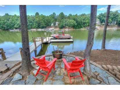 165 Bay Shore Loop Mooresville, NC MLS# 3633750