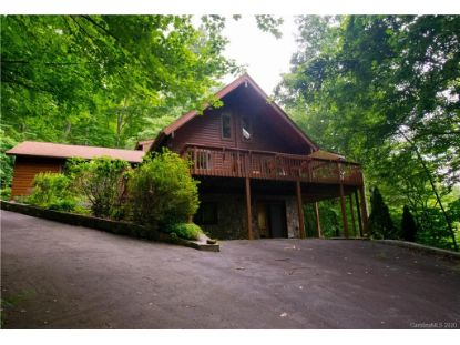 284 Cat Pillow Road Spruce Pine, NC MLS# 3633779