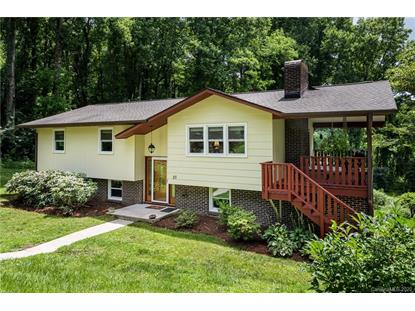 25 Pisgah Shadows Way Hendersonville, NC MLS# 3634107
