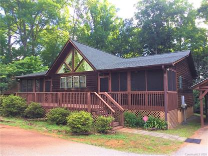 1262 Clearwater Parkway Rutherfordton, NC MLS# 3634118