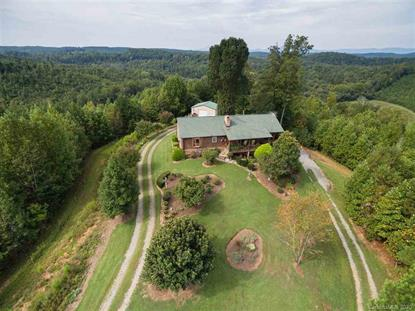 1198 Union Road Rutherfordton, NC MLS# 3634228