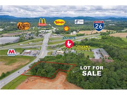 775 Upward Road Flat Rock, NC MLS# 3634282