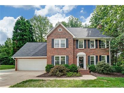 2840 Ridgehaven Court Gastonia, NC MLS# 3634639