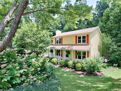 151 Meadow Lake Road Asheville, NC MLS# 3634730