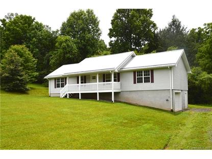 57 Sweet Summer Lane Brevard, NC MLS# 3634797