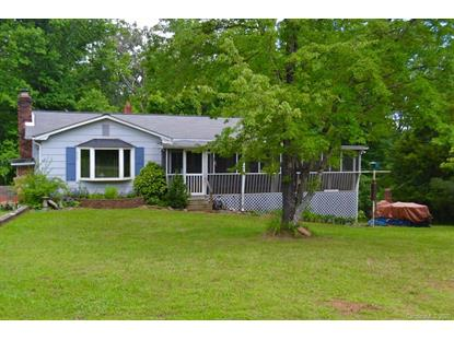 917 Coopers Gap Road Rutherfordton, NC MLS# 3634938