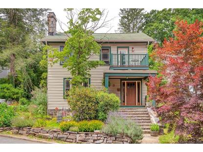 3 Montview Drive Asheville, NC MLS# 3634963