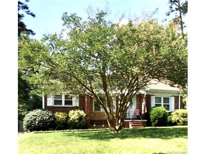 3912 Carlyle Drive Charlotte, NC MLS# 3635009