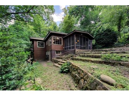 16 Dyer Drive Black Mountain, NC MLS# 3635084