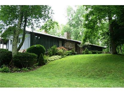 389 Lower Haw Mountain Road Mars Hill, NC MLS# 3635160