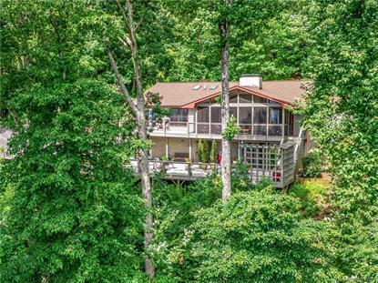 128 Dogwood Forest Road Fairview, NC MLS# 3635212