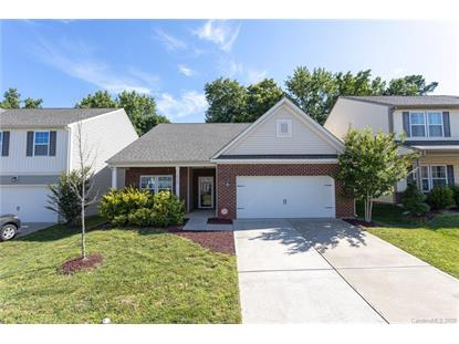 10328 Snowbell Court Charlotte, NC MLS# 3635366