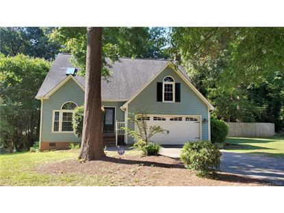 20700 Willow Pond Road Cornelius, NC MLS# 3635744