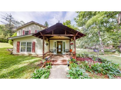 449 New Haw Creek Road Asheville, NC MLS# 3635747