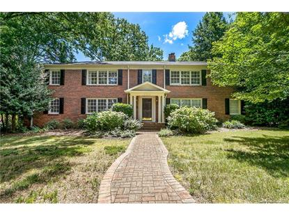 1701 Dilworth Road W Charlotte, NC MLS# 3635954