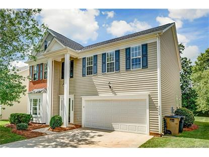 3008 William Clark Trail Indian Trail, NC MLS# 3635986
