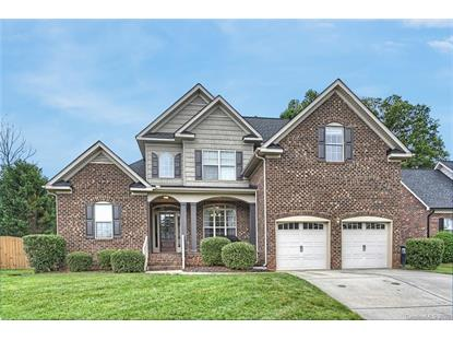 1005 Brookhollow Court Indian Trail, NC MLS# 3636000