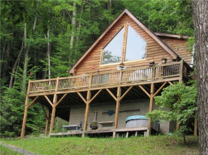1085 Sheepback Mountain Road Maggie Valley, NC MLS# 3636121