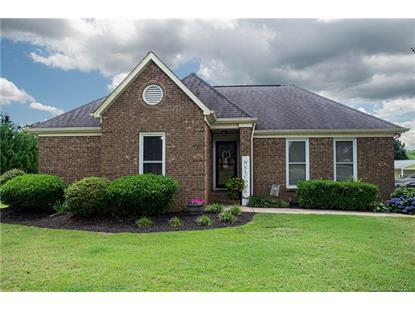 2511 Hopewood Lane Monroe, NC MLS# 3636138