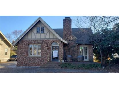 2325 Crescent Avenue Charlotte, NC MLS# 3636186