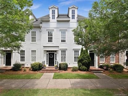 9741 Longstone Lane Charlotte, NC MLS# 3636234