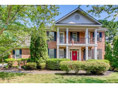 9213 Fairchild Lane Charlotte, NC MLS# 3636275