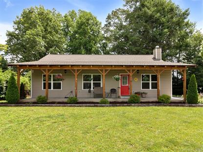 33 Summit Avenue Brevard, NC MLS# 3636376