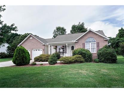 215 Stone Mill Circle Salisbury, NC MLS# 3636457
