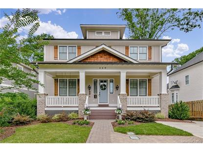 448 Iverson Way Charlotte, NC MLS# 3636526