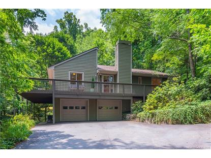 4 Lakeshore Lane Asheville, NC MLS# 3636557