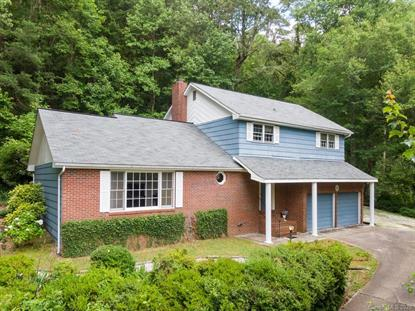 75 Riverside Estate Road Brevard, NC MLS# 3636588