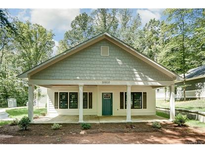 10810 E Lake Road Charlotte, NC MLS# 3636643