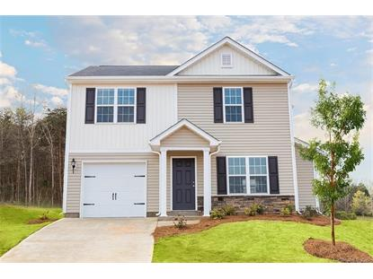 16104 Preston Knoll Lane Charlotte, NC MLS# 3636761