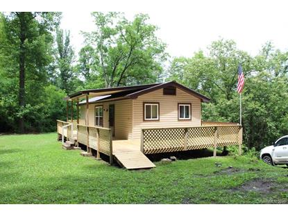 71 Groundhog Mountain Road Whittier, NC MLS# 3636766