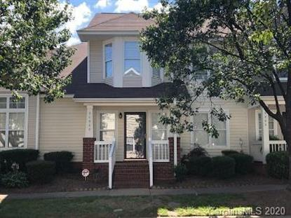 16866 Bridgeton Lane Huntersville, NC MLS# 3636800
