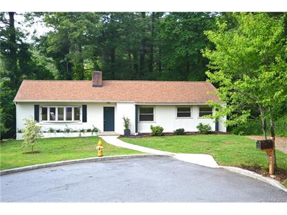 20 Northwood Road Asheville, NC MLS# 3636886