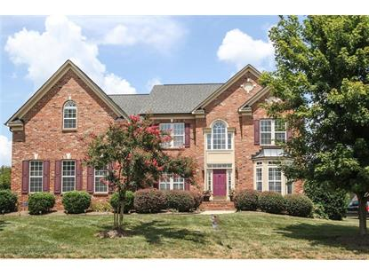 1106 Crooked River Drive Waxhaw, NC MLS# 3636903