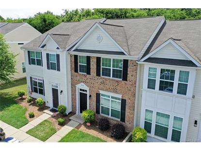 1824 Aston Mill Place Charlotte, NC MLS# 3636911