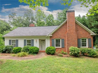 402 Chimney Rock Road Rutherfordton, NC MLS# 3636913