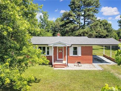 408 W Sandy Ridge Road Monroe, NC MLS# 3636917