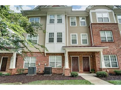 2660 Weddington Avenue Charlotte, NC MLS# 3637005
